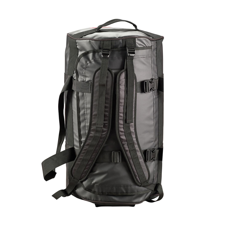 CARIBEE Kokoda 65L Duffle Bag, beg galas, sandang, gym bag, travel, storage, travel, zipper