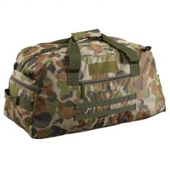 CARIBEE Op's Duffle Gear Bag
