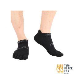 TBF Coolmax Anti-Blister Toe Socks