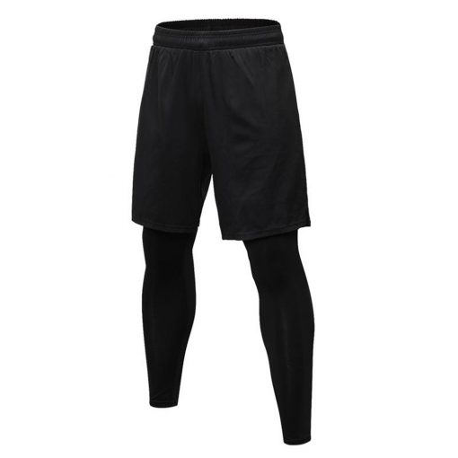 TBF Outdoor Short Pants with Tights