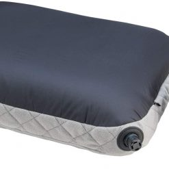 Cocoon Air Core Pillow Charcoal Smoke