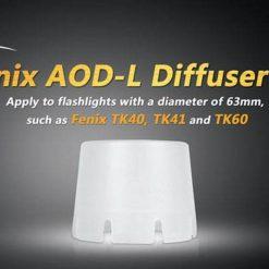 Fenix AOD L Diffuser TK