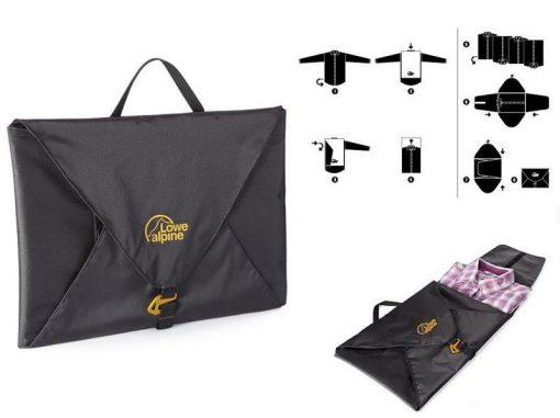 Lowe Alpine Shirt Bag Black 2