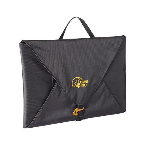 Lowe Alpine Shirt Bag Black