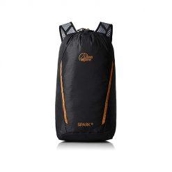 LOWE ALPINE Spark 18 Black Backpack