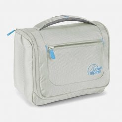 Lowe Alpine Wash Bag Small Mirage Silver