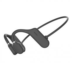 TBF Bone Conduction Wireless Earphone Black