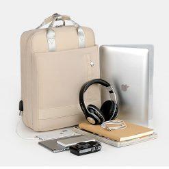 TBF Classic 1005 Laptop Bag 4