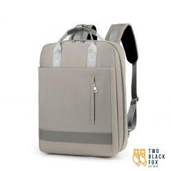 TBF Classic 1005 Laptop BagTBF Classic Totebag, notebook, USB, charging, adjustable strap, buckle, soft, comfortable, beg, shoulder, travel, carry, bagpack, mac, ios, smartphone, android, USB charging port, anti theft, anti pencuri, Totebag, Laptop Bag, Storage Bag Traveling Bag, Water Resistant Bag