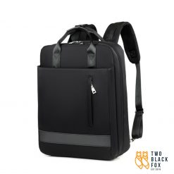 TBF Classic 1005 Laptop Bag Black