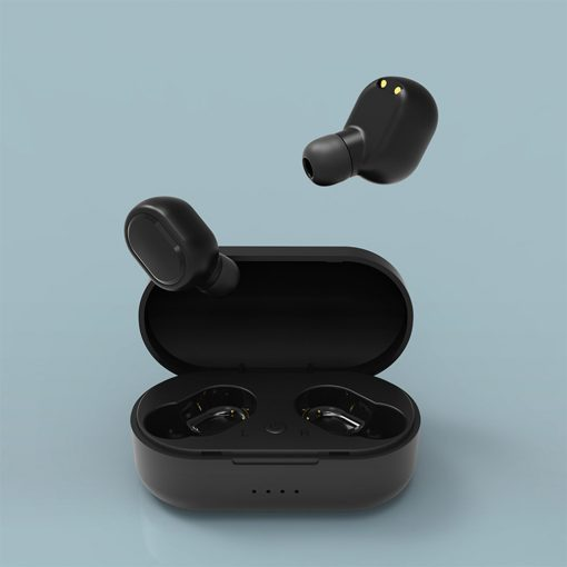 TBF Wireless Bluetooth Earphone 3