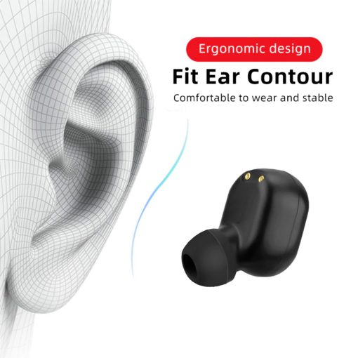TBF Wireless Bluetooth Earphone
