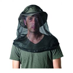 Cocoon Insect Shield Head Net Ultralight -Silt Green