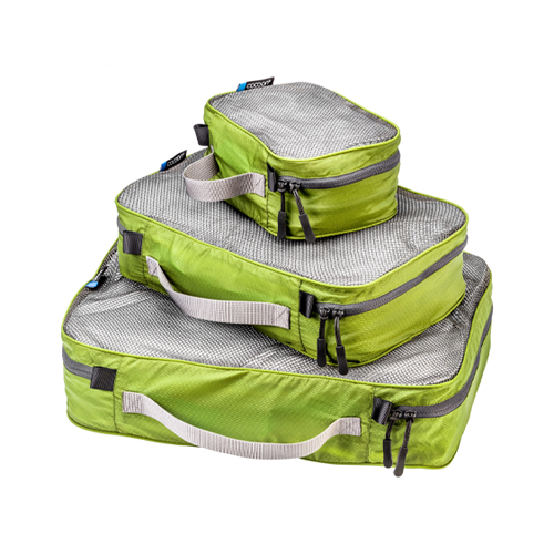 COCOON Packing Cubes Ultralight Sets