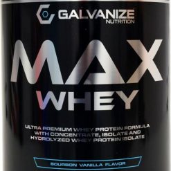 Galvanize Chrome Max Whey