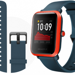 Amazfit Bip S waterproof sport watch amazfit sport watch heart rate watch