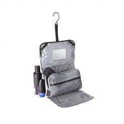 Lowe Alpine Roll Up Wash Bag Black