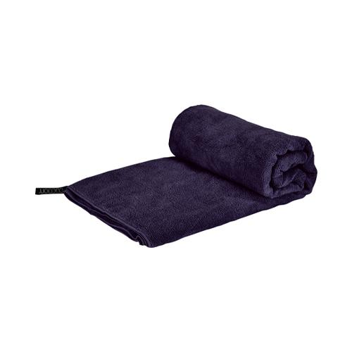Cocoon Microfiber Towel Ultralight Blue Dolphin