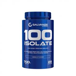 Galvanize Chrome 100 Isolate