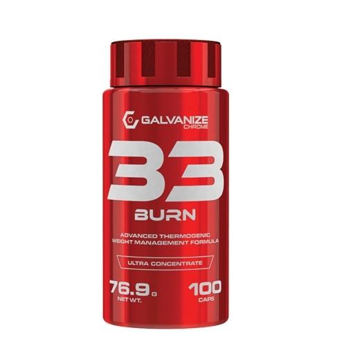 Galvanize Chrome 33 Burn