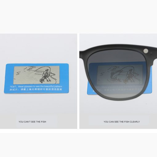 TBF Polarized Magnetic 5 in 1 Sunglasses