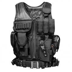 TBF Multi-Pocket Outdoor Tactical Vest