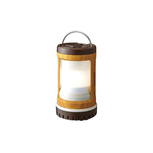 COLEMAN BL Compact Lantern (Natural Wood) Asia