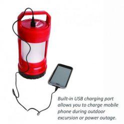 COLEMAN Batterylock Rechargeable Lantern Twist