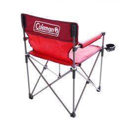 COLEMAN C006 Slim Red Japan Chair