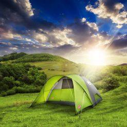 COLEMAN Evanston 4P Deluxe Tent
