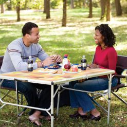 COLEMAN Pack-Away® Outdoor Folding Table