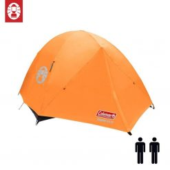 COLEMAN Tent Airdome Lite 2P