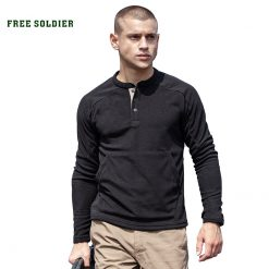 Free Soldier Tactical Winter Shirt