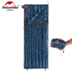 Naturehike White Goose Down Sleeping Bag