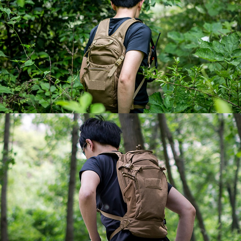 Free Soldier Sports Backpack