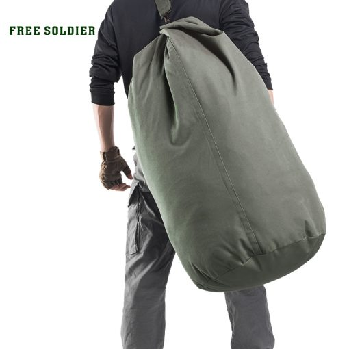 Free Soldier Outdoor Tactical bag