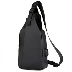 TBF Outdoor Sling Bag with USB