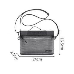 Naturehike 2-in-1 Travel Toiletries Bag