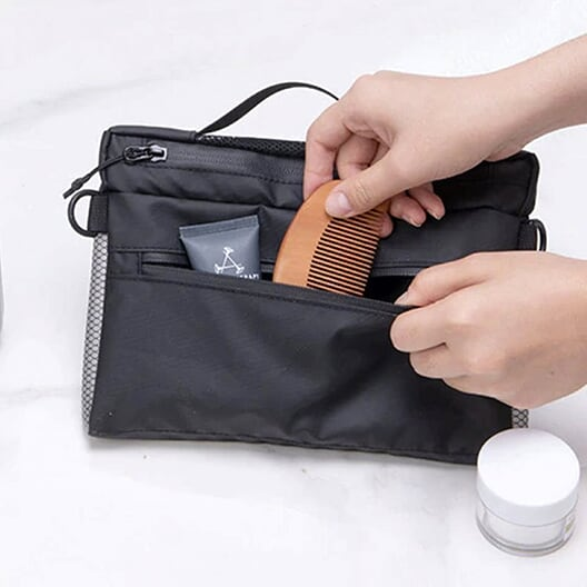 Naturehike 2-in-1 Travel Toiletries Bag