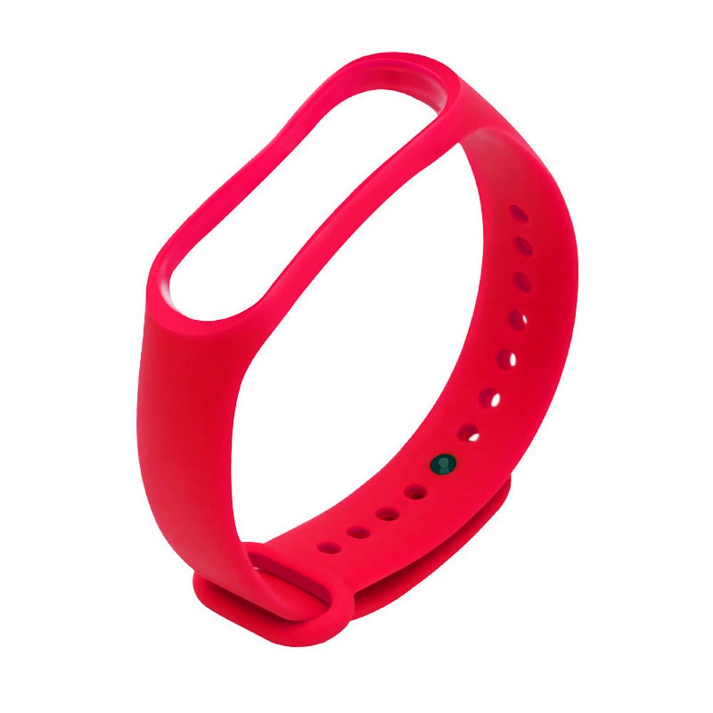 Red m3x strap