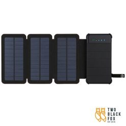 TBF Solar Powerbank with 3 Panel