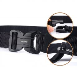 TBF TUSHI Belt with Magnetic Clip 2