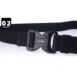 TBF TUSHI Belt with Magnetic Clip