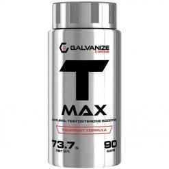 Galvanize Chrome T-Max