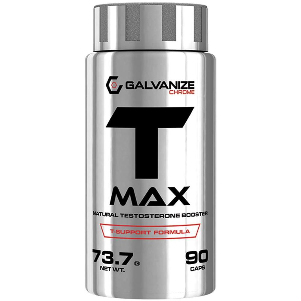 Galvanize Chrome T-Max