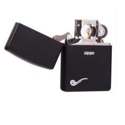 ZIPPO Pipe Lighter With Zippo Logo