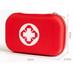 Medical First Aid Kit (18 in 1)- a friend in emergency