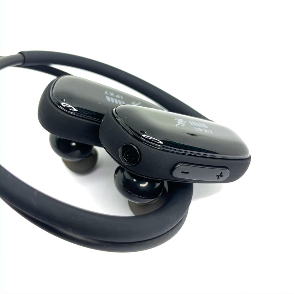 Tahan Bluetooth Earphone With 32GB- high quality sound