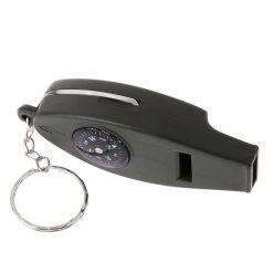 TBF 4-IN-1 Survival Whistle