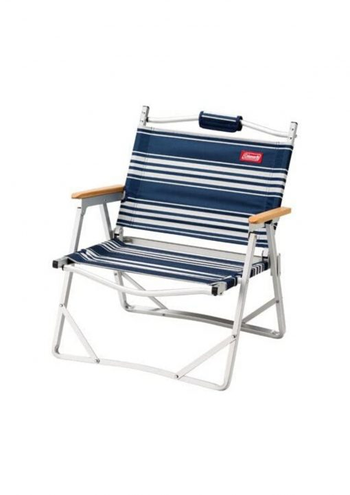 COLEMAN Fireplace Compact Folding Chair- 2 colors